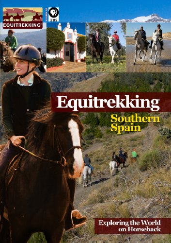 Equitrekking Season Four Southern Spain