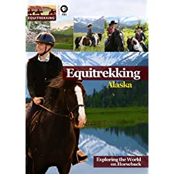 Equitrekking Season Four Alaska