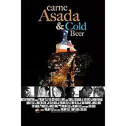Carne Asada & Cold Beer