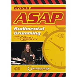 ASAP Rudimental Drumming