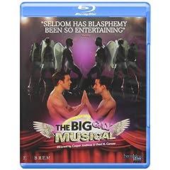 The Big Gay Musical [Blu-ray]