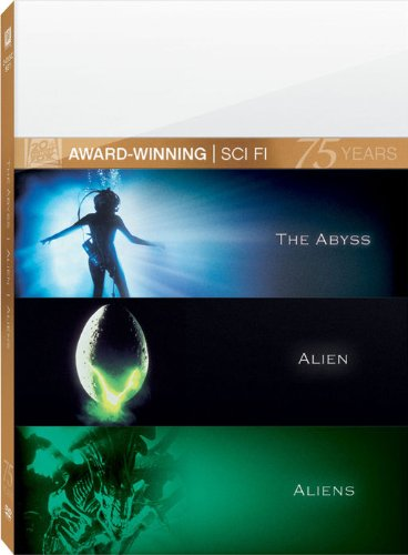 The Abyss/Alien/Aliens