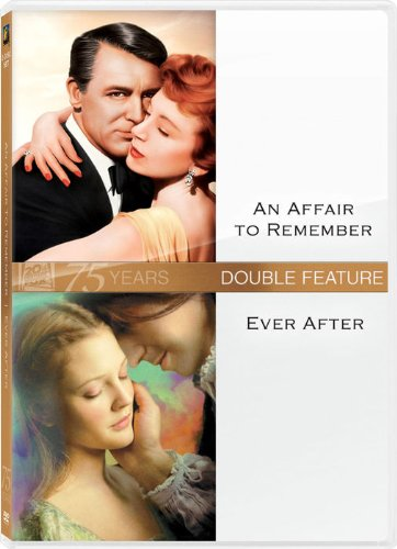 Affair to Remember & Ever Afater (P&S Ws)
