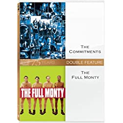 Commitments & Full Monty (P&S Ws)