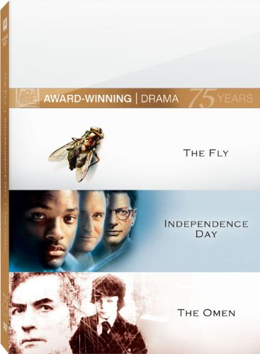 Fly & Independece Day & Omen (3pc) (Ws)