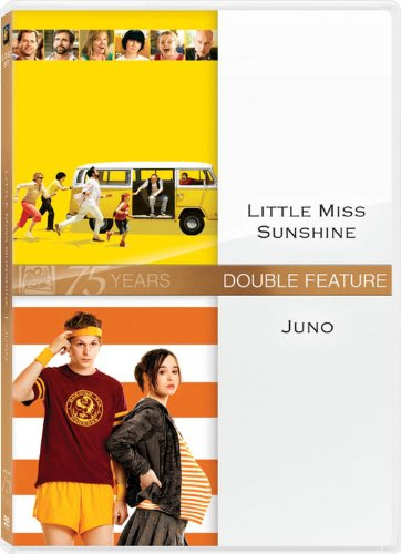 Little Miss Sunshine & Juno (P&S Ws)