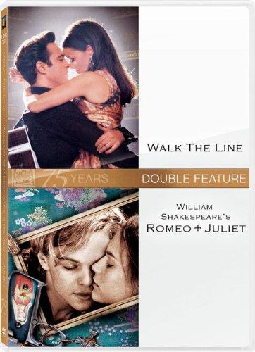 Walk the Line & Romeo & Juliet (Ws)