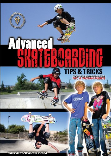 Advanced Skateboarding: Tips and Tricks