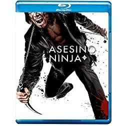 Ninja Assasin [Blu-ray]