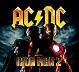 Iron Man 2 by AC/DC