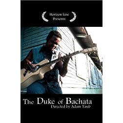 The Duke of Bachata, Institutional Version