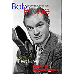 Bob Hope [Legends Collection]: My Favorite Brunette & Road To Bali [Double Feature]