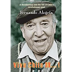 Fernando Alegra: Viva Chile M...!