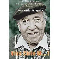 Fernando Alegr�a: Viva Chile M...!