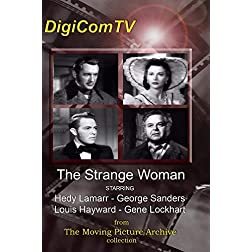 Strange Woman, The - 1946