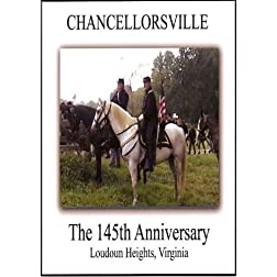 145th Chancellorsville