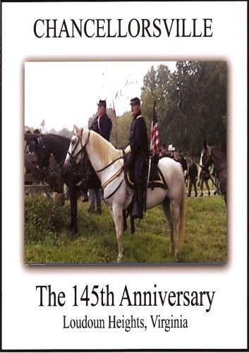 145th Chancellorsville