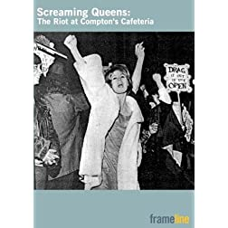 Screaming Queens: The Riot at Compton's Cafeteria - PPR
