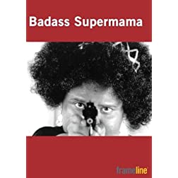 Badass Supermama - PPR