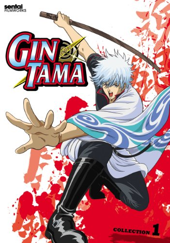 Gintama: Collection 1 (2pc) (Ws Sub)