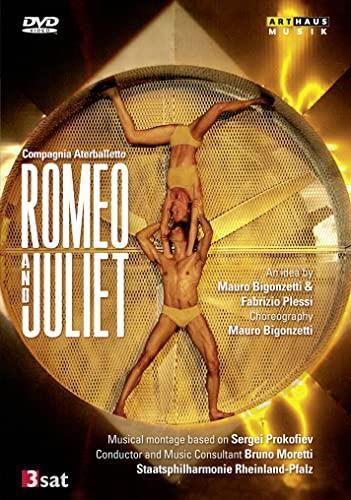 Romeo & Juliet (Ws Sub)