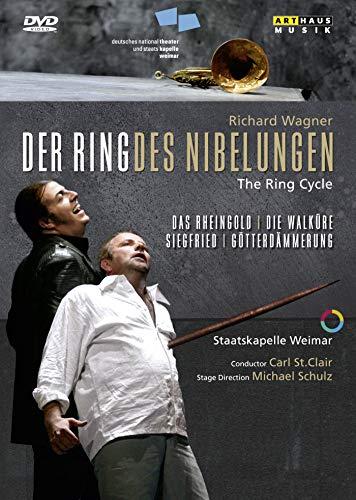 Wagner: Der Ring Des Niblungen