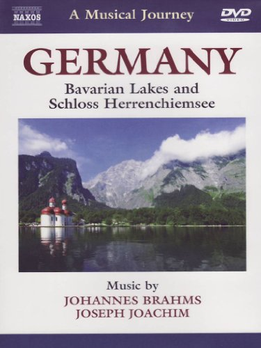 Musical Journey: Germany - Bavarian Lakes & Schlos