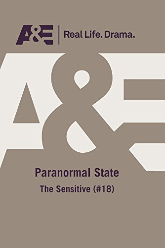 A&E -- Paranormal State: The Sensitive  Dvd