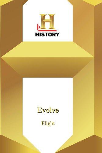 History --Evolve: Flight