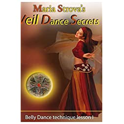 Maria Strova's Veil Dance Secrets