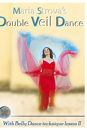 Maria Strova's Double Veil Dance Secrets