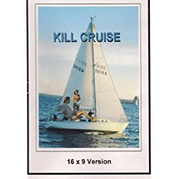 Kill Cruise 16x9 Widescreen TV.
