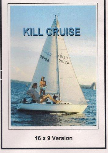 Kill Cruise 16x9 Widescreen TV.