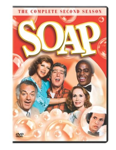 Soap: The Complete Second Season