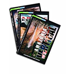 World Exploration 3-Pack Volume 1