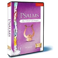 Psalms The School of Prayer