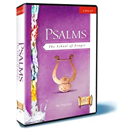 Psalms The School of Prayer