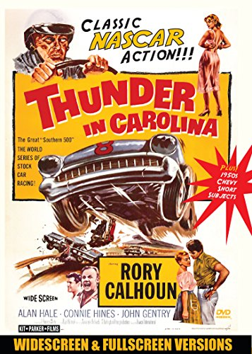 Thunder In Carolina