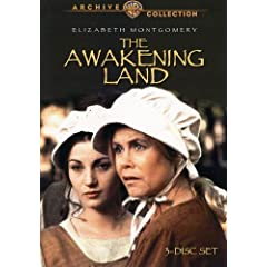 The Awakening Land (Tv Mini-Series)