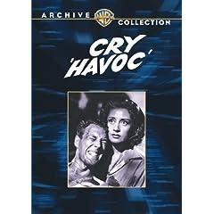 Cry, Havoc