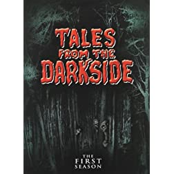 Tales From the Darkside: Seasons 1-3