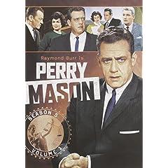 Perry Mason: Season Five, Vol. 1