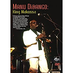 Manu Dibango: King Makossa