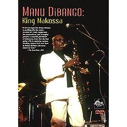 Manu Dibango: King Makossa