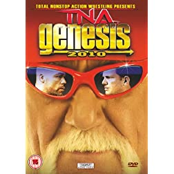 TNA Wrestling: Genesis 2010