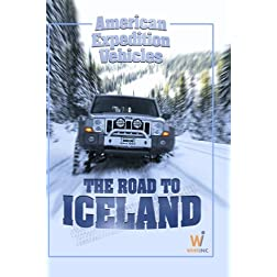 American Expedition Vehicles (AEV): The Road to Iceland (Institutions)