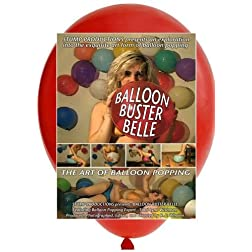 Balloon Buster Belle