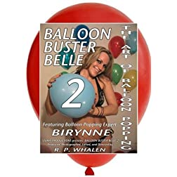 Balloon Buster Belle 2