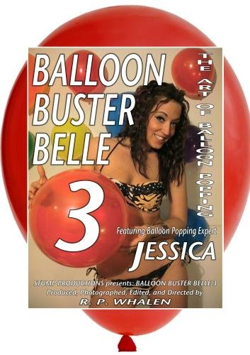 Balloon Buster Belle 3