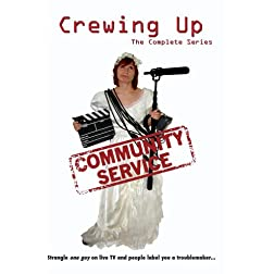 Crewing Up : The Series